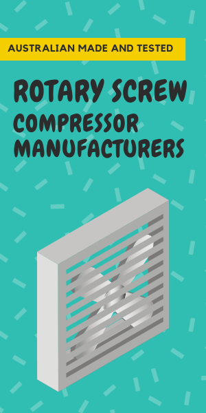rotary air compressor manufacturers