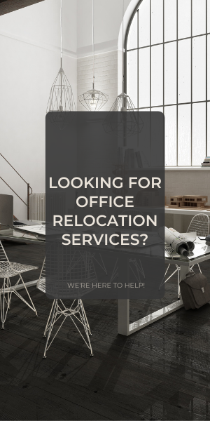 LOOKING FOR OFFICE RELOCATION SERVICES